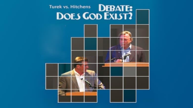 Watch Does God Exist? (Frank Turek vs Christopher Hitchens) Putlocker Movies