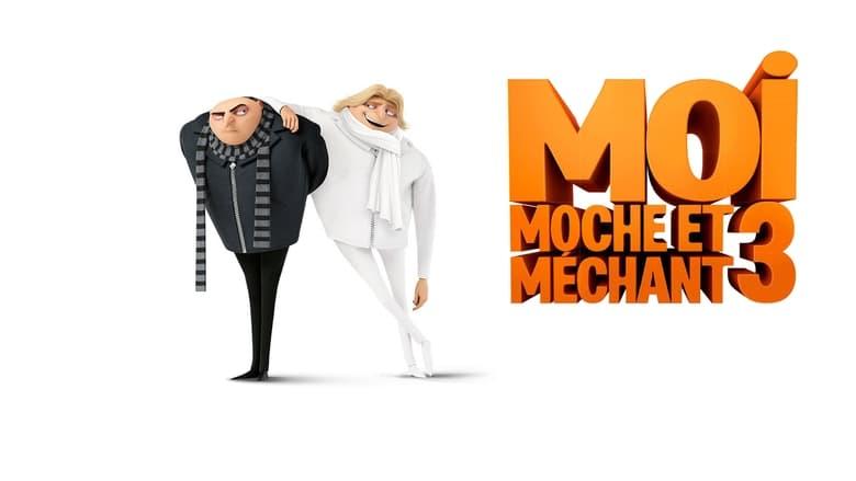 <b>Moi</b> <b>Moche</b> <b>et</b> <b>Méchant</b> <b>3</b> : Extrait Exclusif Orange - Vidéo dailymotion