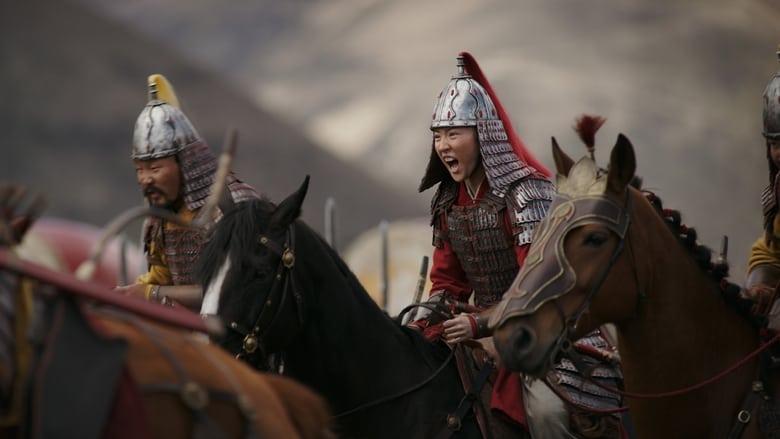 Watch Mulan free