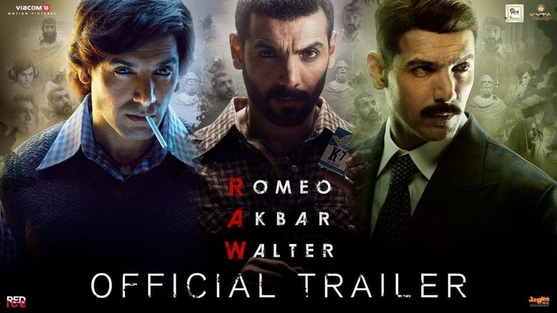 Romeo Akbar Walter Movie Watch Online