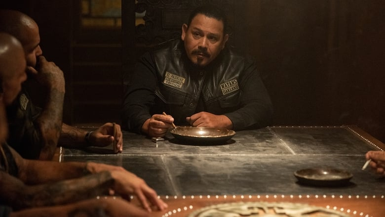 Mayans MC Saison 1 Episode 8
