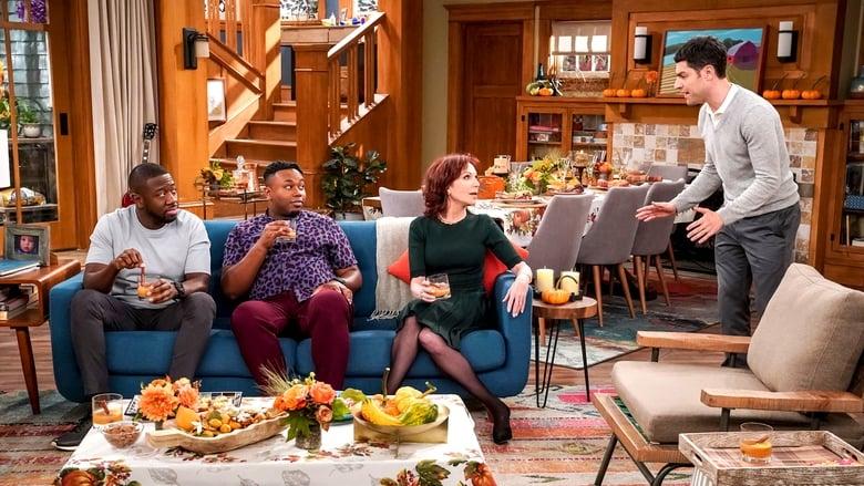The Neighborhood Season 1 Episode 8