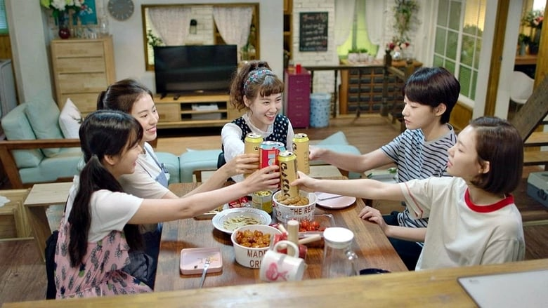 Hello, My Twenties! Season 2 Episode 2