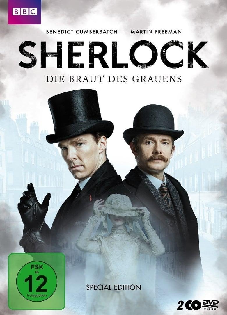 Sherlock - Die Braut des Grauens - Krimi / 2016 / ab 12 Jahre