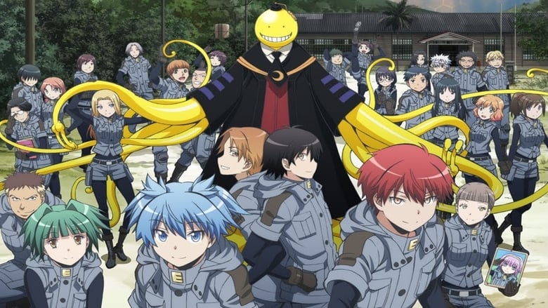 Assassination+Classroom