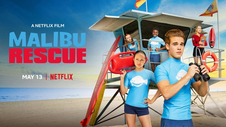 Watch Malibu Rescue free