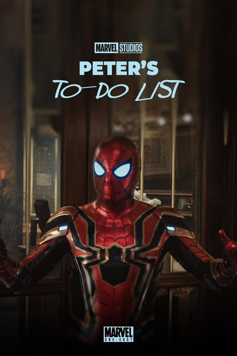 Peter's To-Do List (2019)
