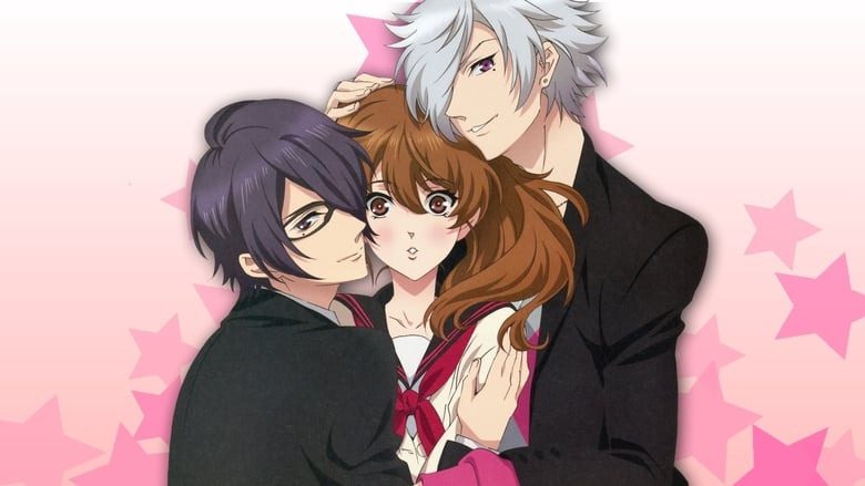Brothers+Conflict