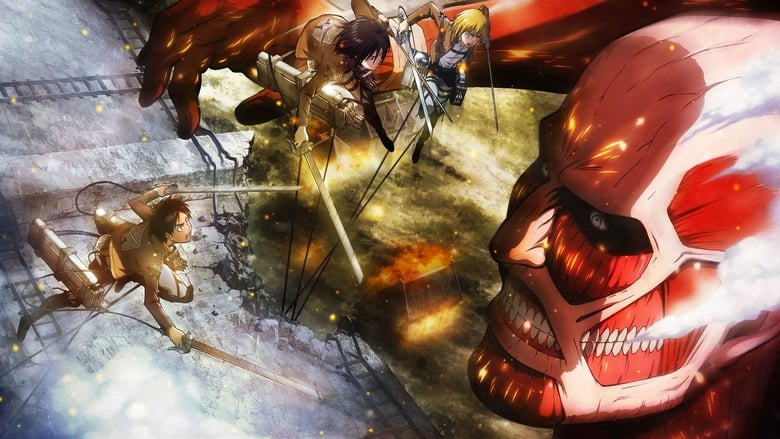 (4x7) Attack on Titan Season 4 - Episode 7 Online | Paste.jp