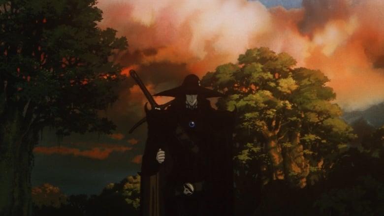 Vampire+Hunter+D+Bloodlust