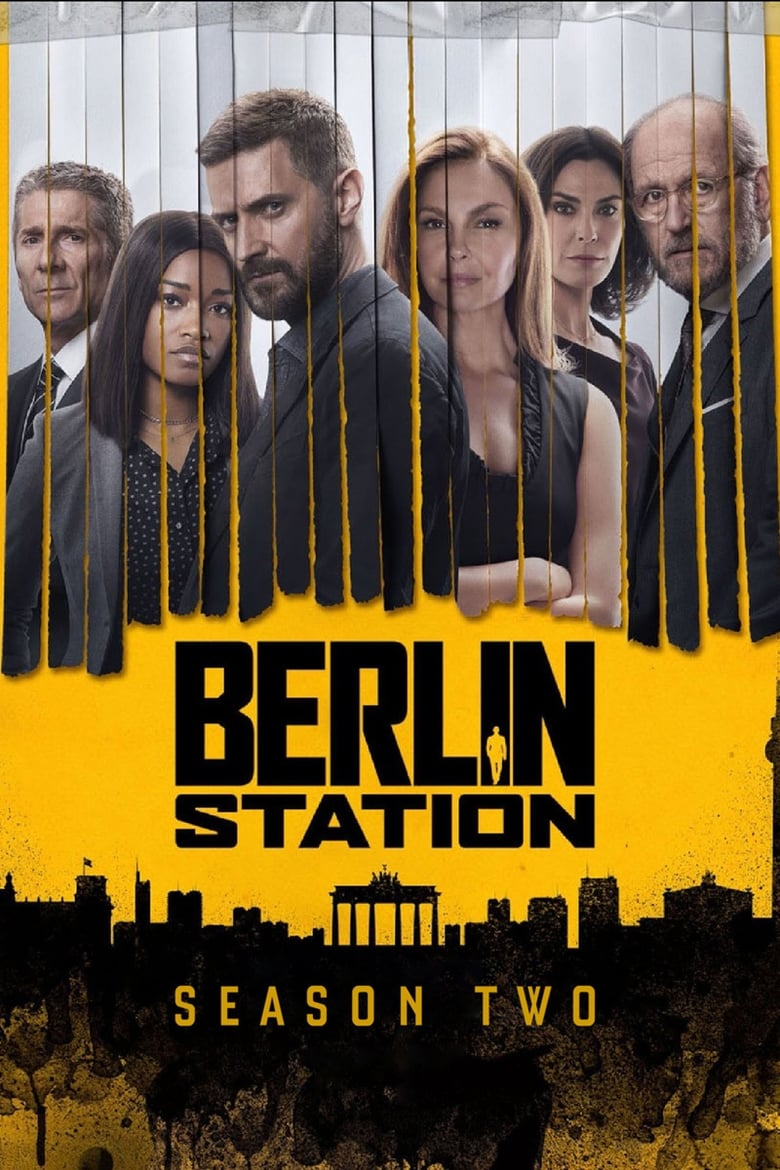 berlin station streaming. Black Bedroom Furniture Sets. Home Design Ideas