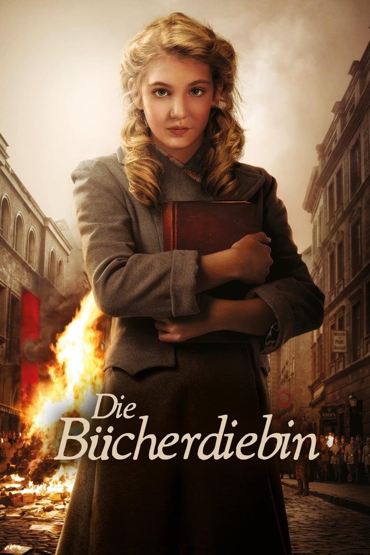 Die Bücherdiebin - Drama / 2014 / ab 6 Jahre