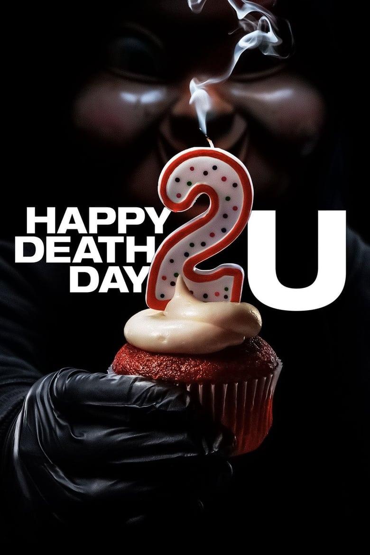 Happy Death Day 2U - poster