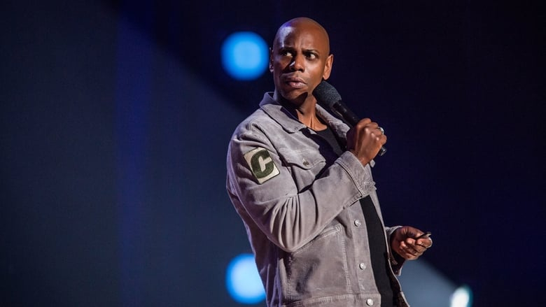 Dave+Chappelle%3A+Equanimity