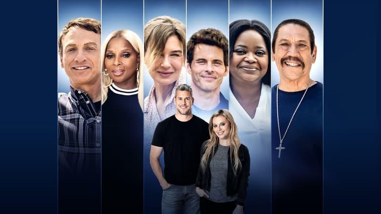 مسلسل Celebrity IOU: Joyride 2021 مترجم اونلاين