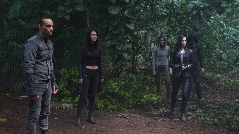 Inhumans Sezonul 1 Episodul 3