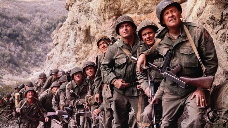 Watch The Devil's Brigade Full Movie Online YTS Movies