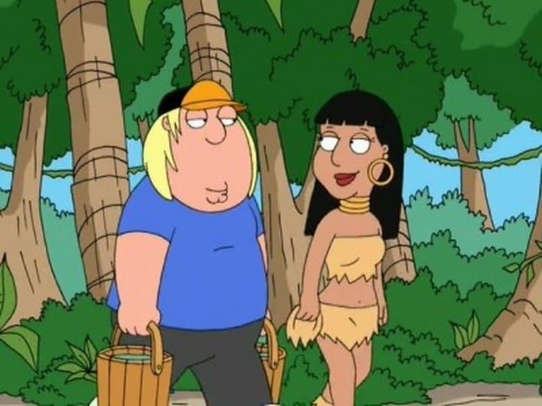 Family Guy Season 4 Episode 13
