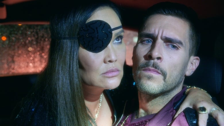 AJ and the Queen: 1×4