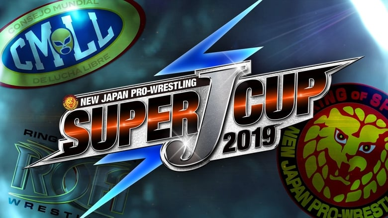 Guarda NJPW Super J-Cup 2019: Night 3 Completamente Gratuito