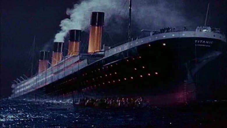Titanic Ganzer Film