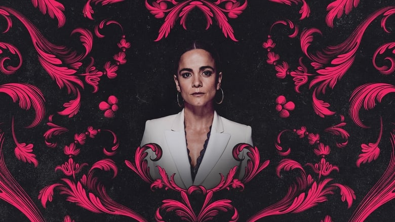 Queen of the South banner backdrop