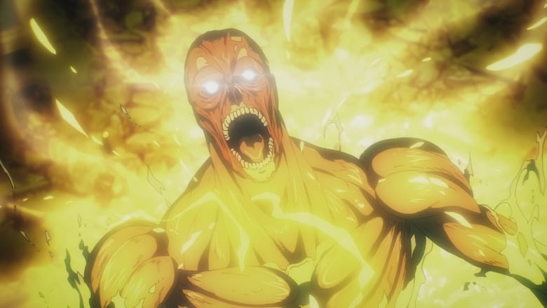 Attack on Titan الموسم 4 حلقة 6 مترجمة