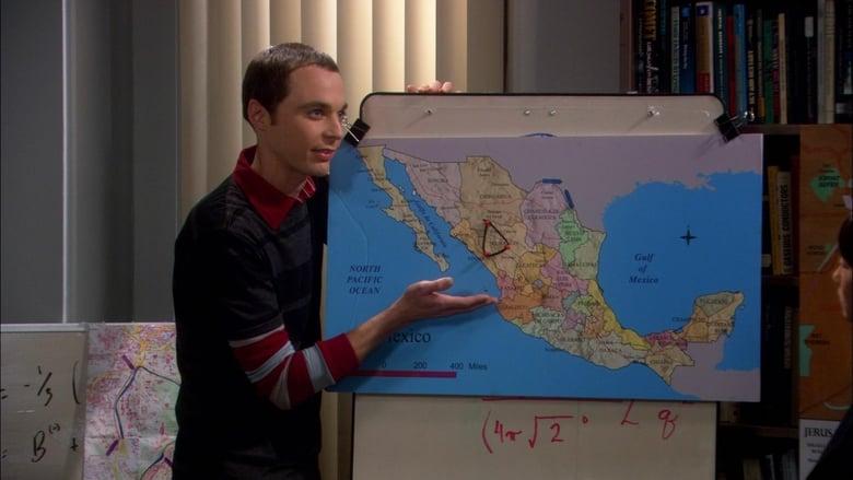 The Big Bang Theory Season 1 Episode 12