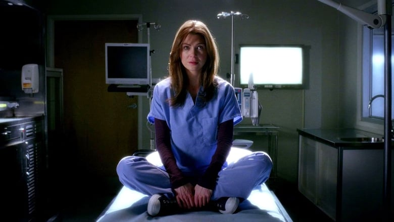 Grey's Anatomy Season 3 Episode 17