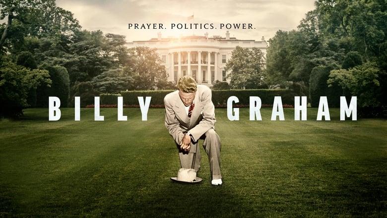 Billy Graham (2021)