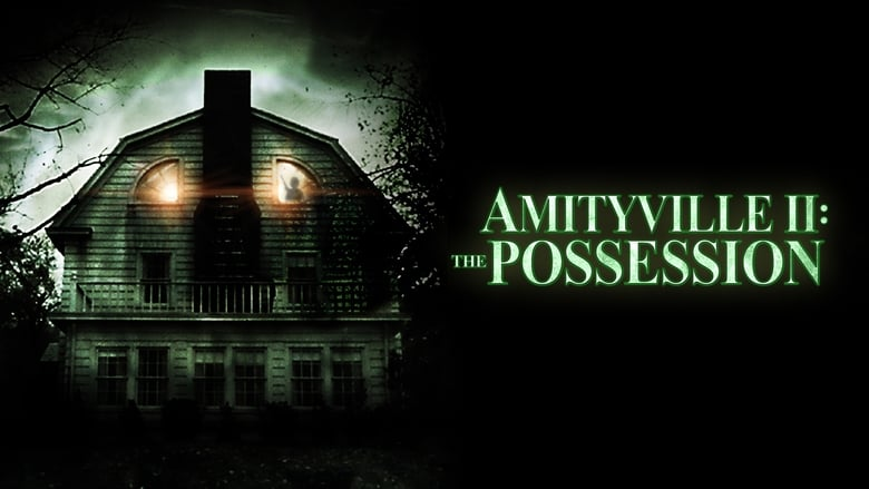 Amityville+Possession