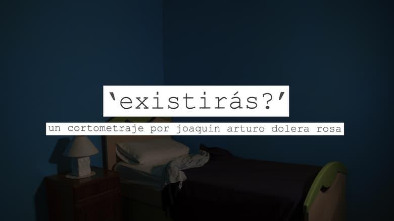 Do You Exist? (2021)