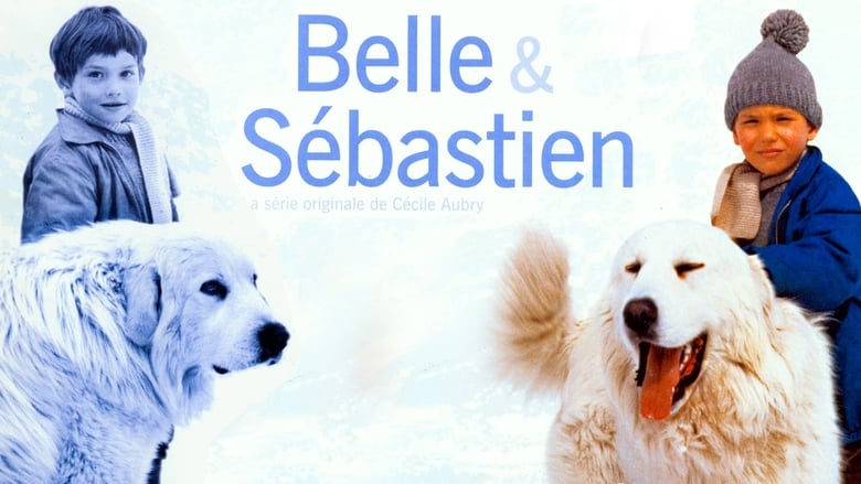 Serie Belle Et S Bastien Streaming