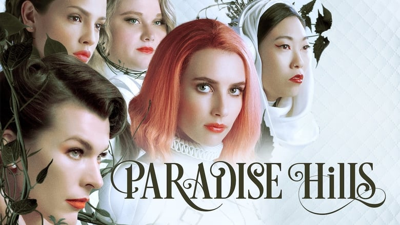 Watch Paradise Hills Full Movie Online YTS Movies