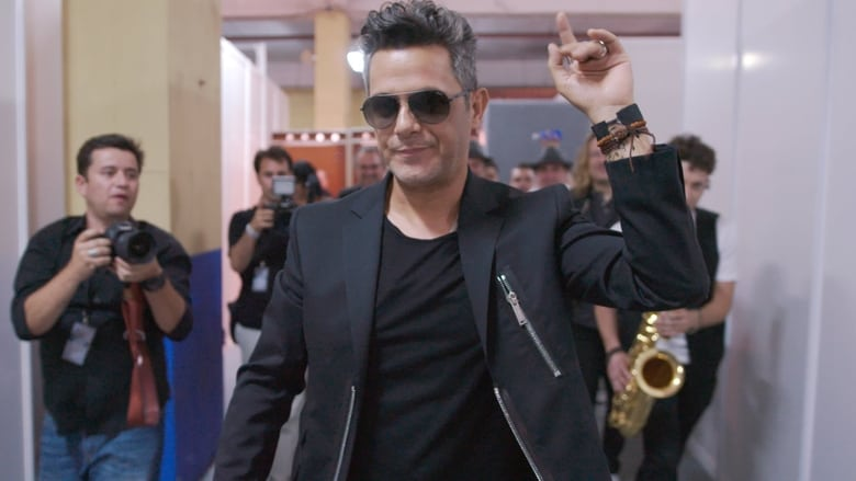 Watch Alejandro Sanz: What I Was Is What I Am free