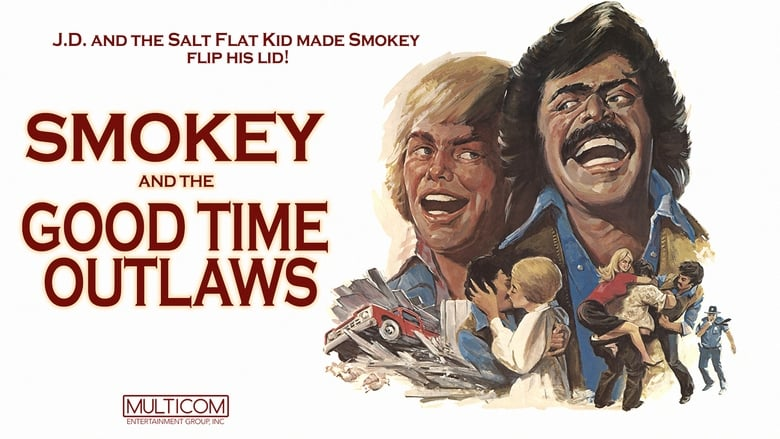 Watch Smokey and the Good Time Outlaws 1978 Online tinyzonehd