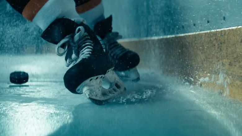 кадр из фильма Лёд 2