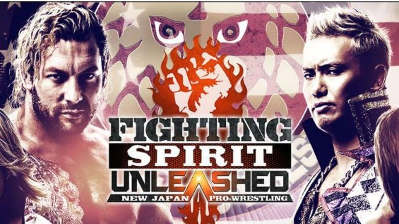 Filmnézés NJPW: Fighting Spirit Unleashed Filmet Teljesen Ingyenesen