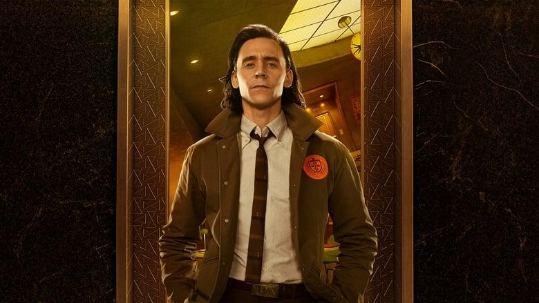 Loki (Serie) (2021)