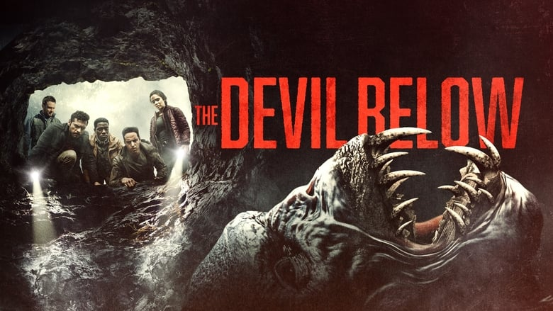 Wallpaper Filme The Devil Bellow