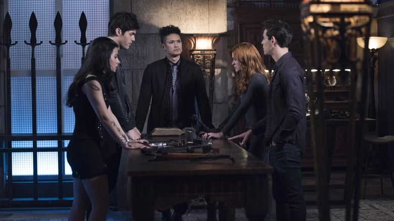 Shadowhunters 3×7