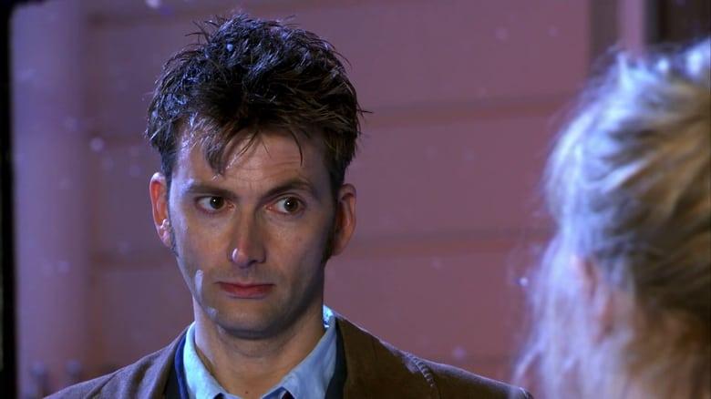 فيلم Doctor Who: The Waters of Mars 2009 مترجم اونلاين