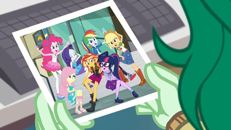 Guarda Film My Little Pony: Equestria Girls - Forgotten Friendship In Buona Qualità Hd