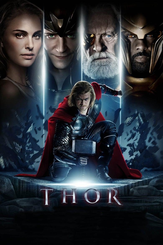 Thor - Abenteuer / 2011 / ab 12 Jahre