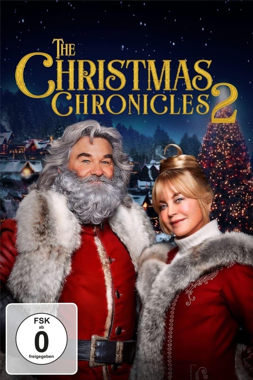 The Christmas Chronicles 2 - Familie / 2020 / ab 6 Jahre
