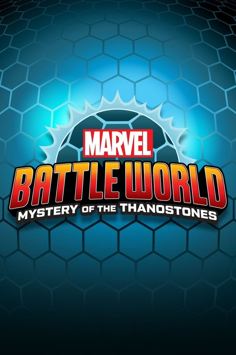 Marvel Battleworld: Mystery of the Thanostones