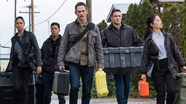 Debris Season 1 Episode 7