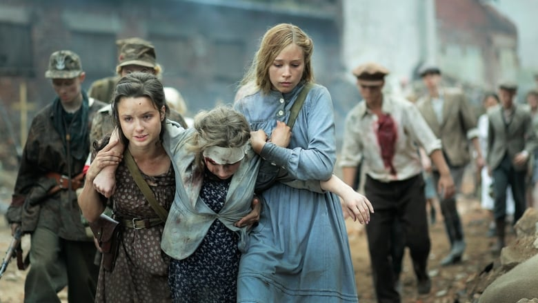 Film Ansehen Warschau 44 In Guter Hd 720p-Qualität An