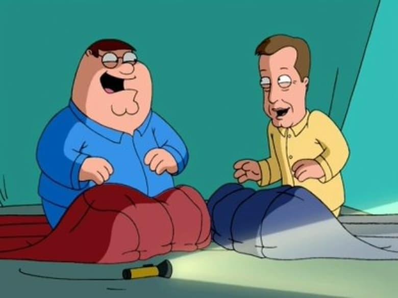 Family Guy Season 4 Episode 11