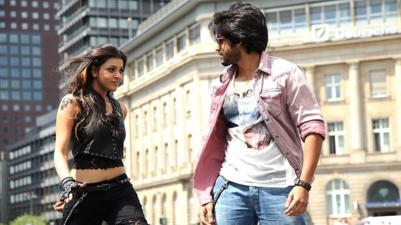 Tiger Vishva (2021) [Tamil + Telugu] HD Movie